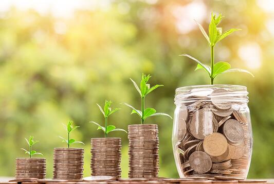 grow healthy financial behaviour
